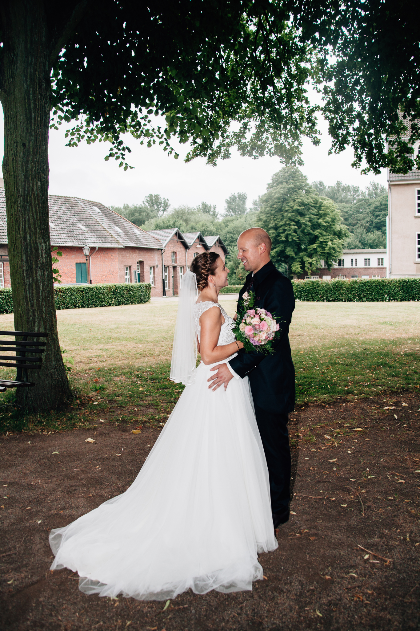Claudia Krawinkel Fotografie Hochzeitsfotograf Essen Düsseldorf Dormagen Kloster Knechtsteden Hochzeitsreportage Hochzeit Knechtsteden102