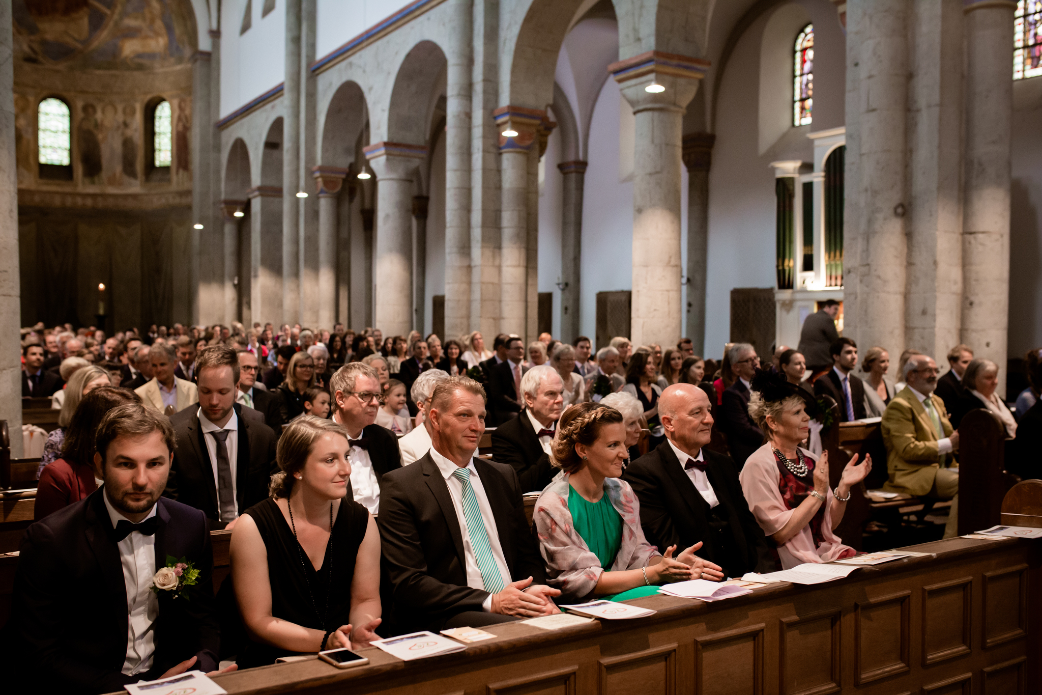 Claudia Krawinkel Fotografie Hochzeitsfotograf Essen Düsseldorf Dormagen Kloster Knechtsteden Hochzeitsreportage Hochzeit Knechtsteden60