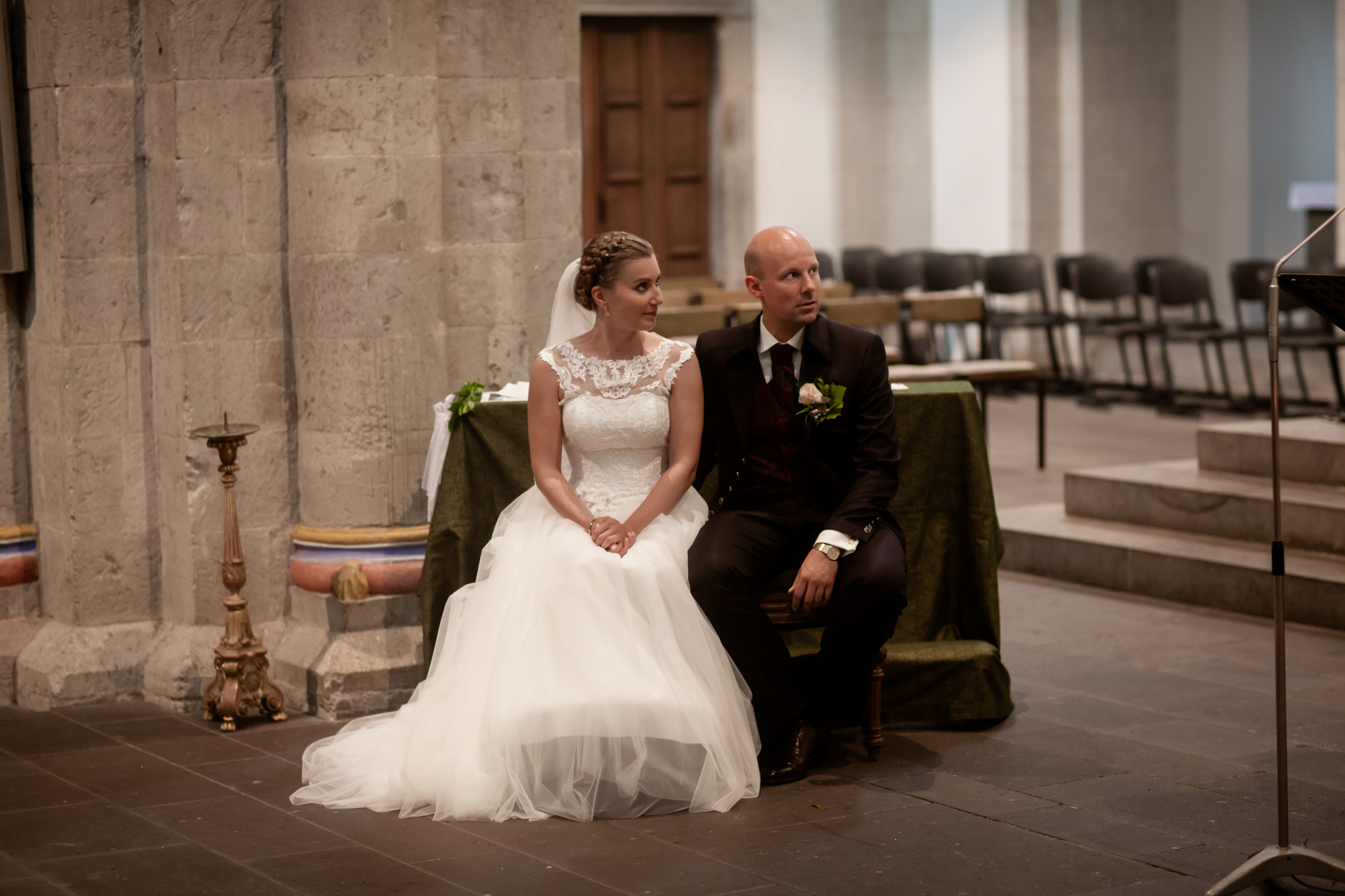 Claudia Krawinkel Fotografie Hochzeitsfotograf Essen Düsseldorf Dormagen Kloster Knechtsteden Hochzeitsreportage Hochzeit Knechtsteden62